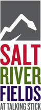 Salt River Fields Logo