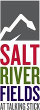 Salt River Fields Logo